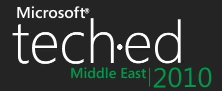 TechED Dubai Logo